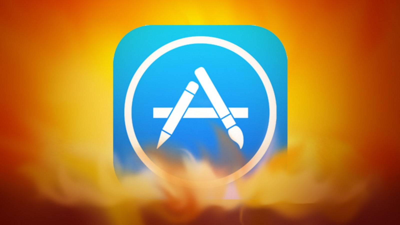 Malware na app Store apple