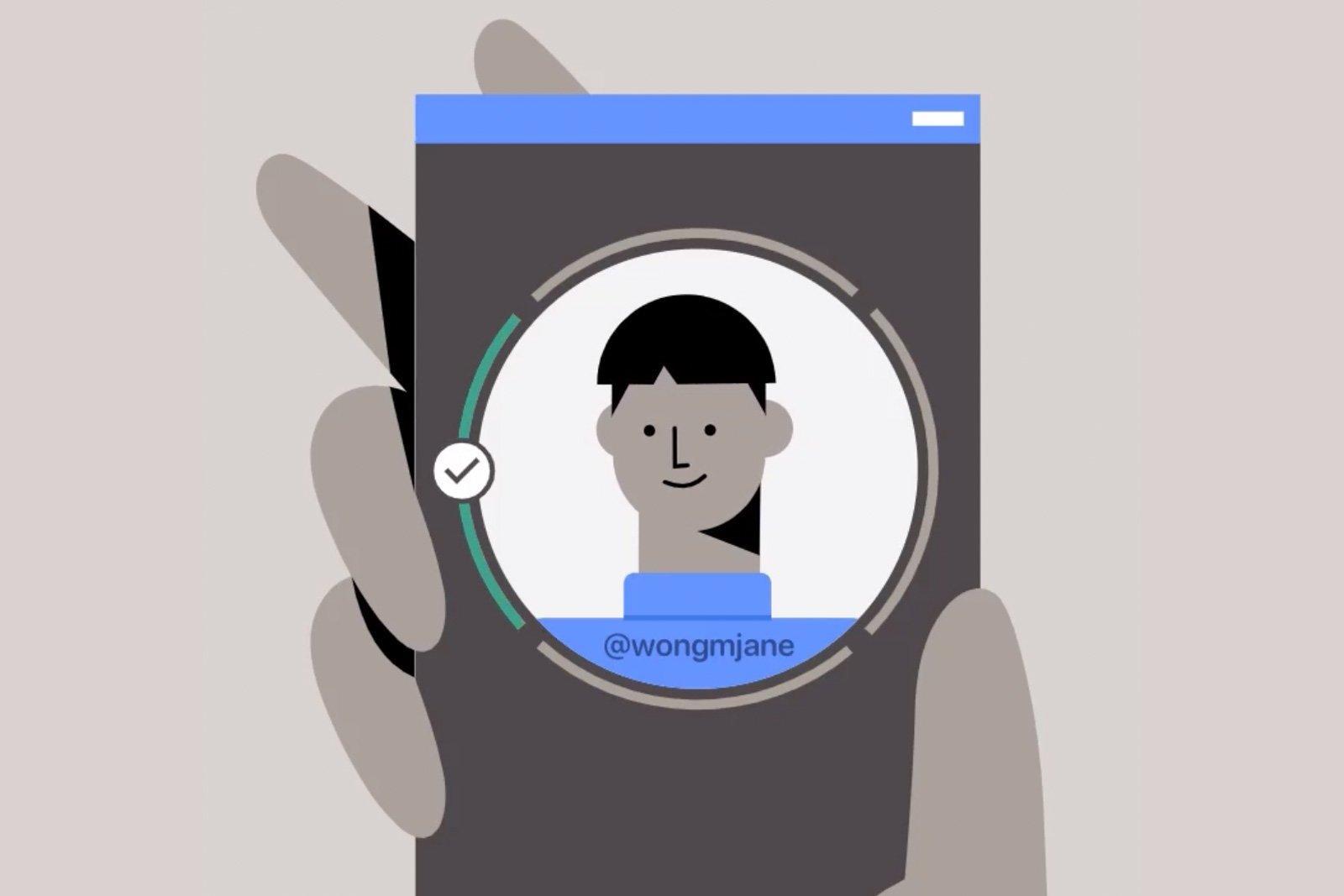 Facebook reconhecimento facial