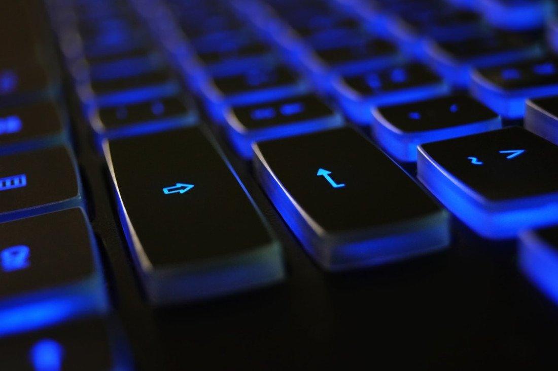 teclado computador