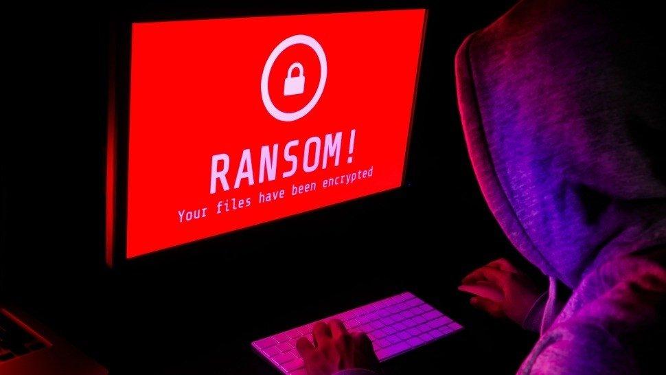 ransomware sistemas
