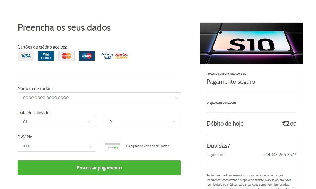 esquema spam