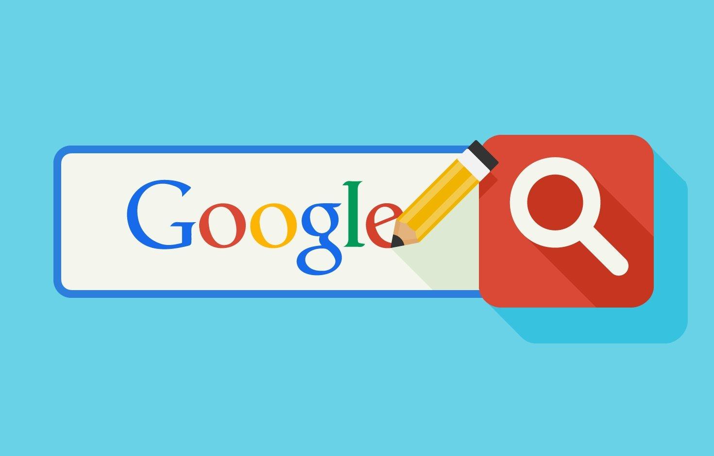 Google edição
