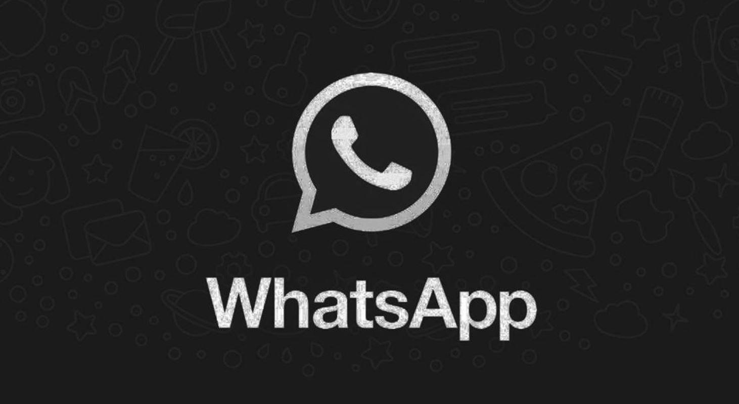 WhatsApp modo escuro