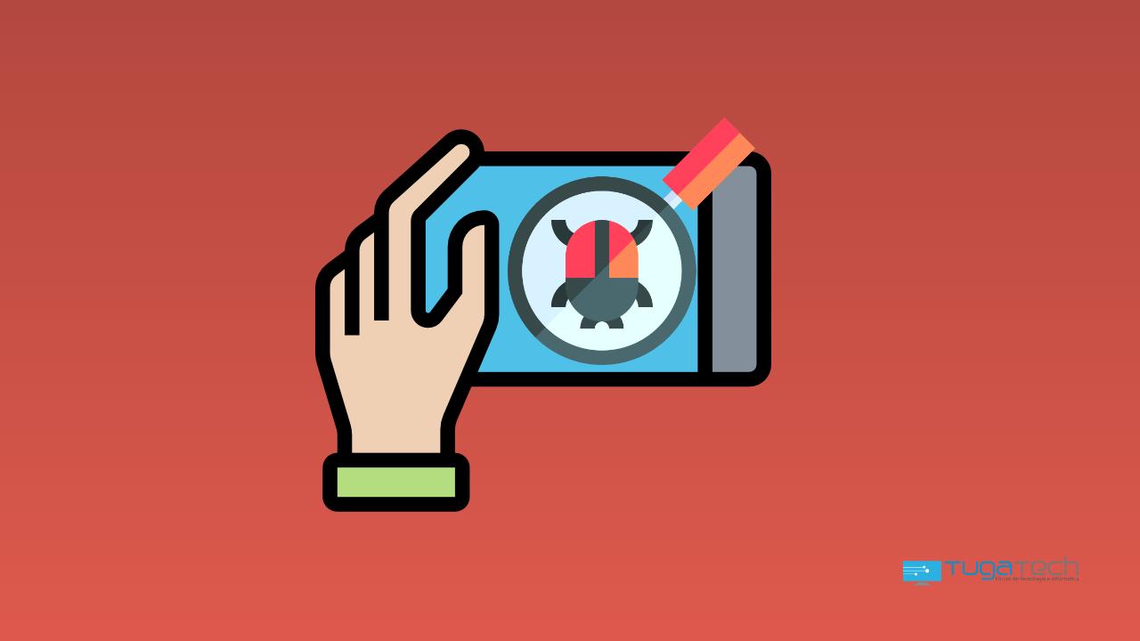 camera google malware vulnerabilidade