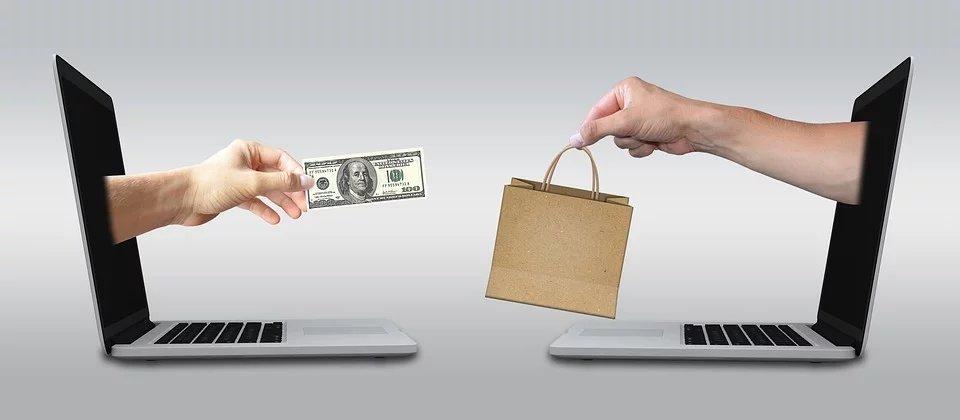 Compras e vendas
