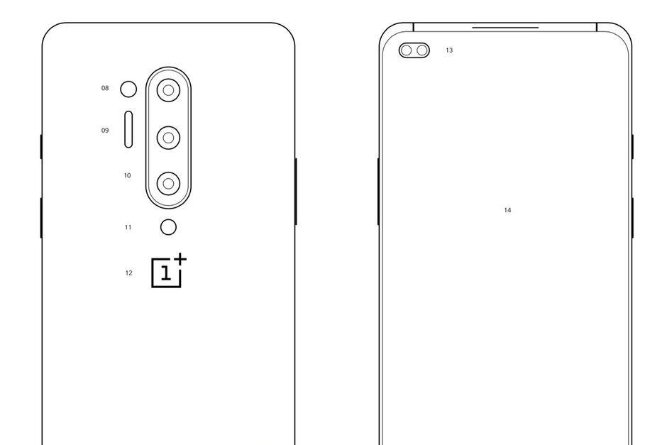 imagem OnePlus cad