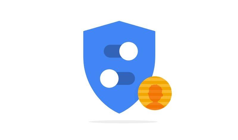 Privacidade google e facebook
