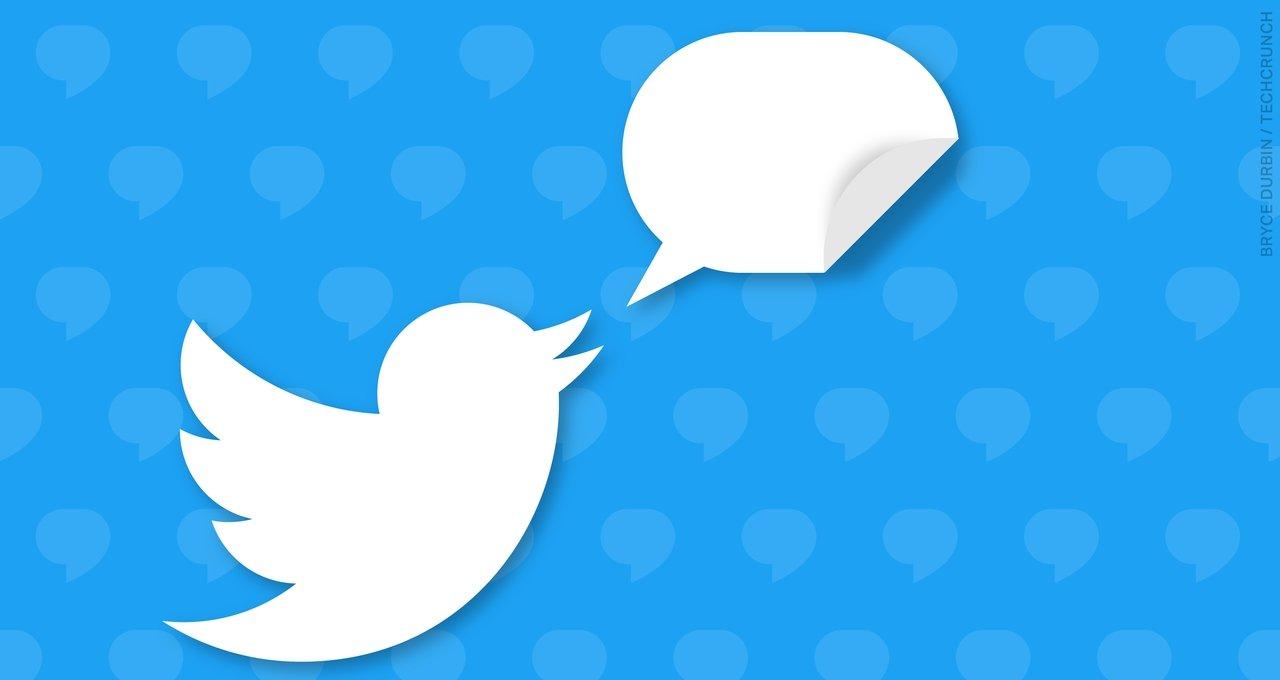 twitter ocultar respostas