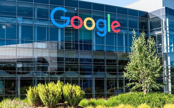 Google recolha dados