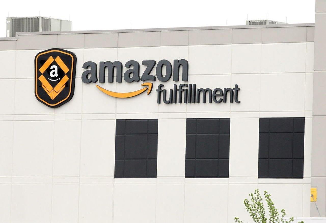 Amazon armazem emrpesa