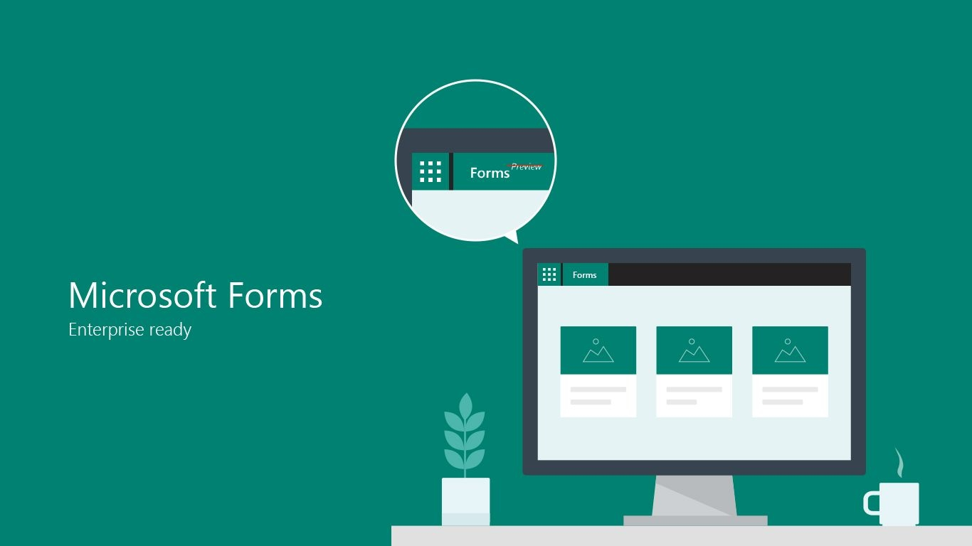 microsoft forms