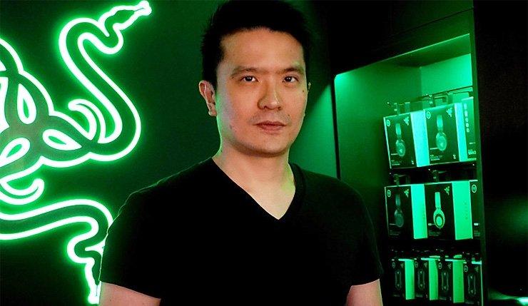 Ming-Liang Tan