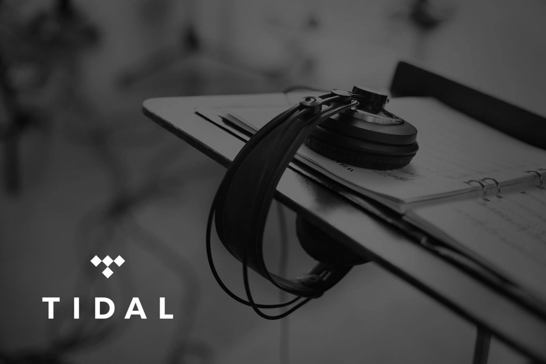 Tidal streaming