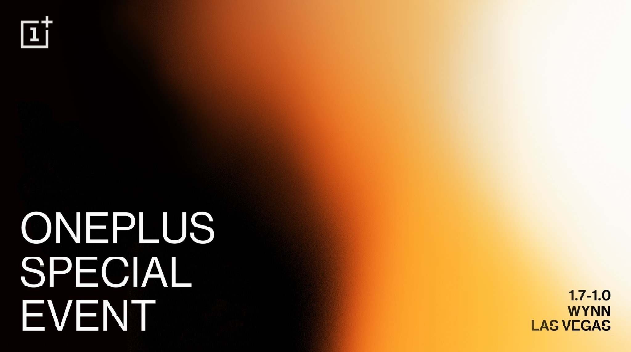OnePlus convite