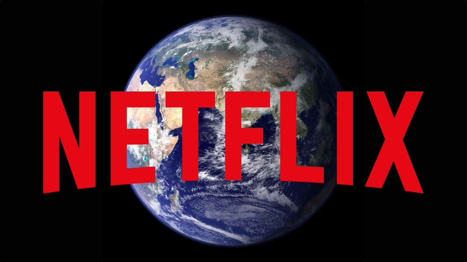 Netflix mundo