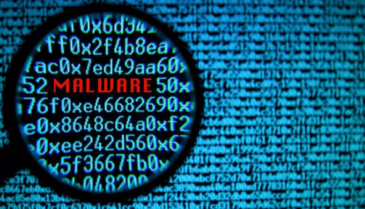 malware ataques