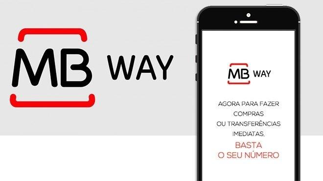 MBWay app