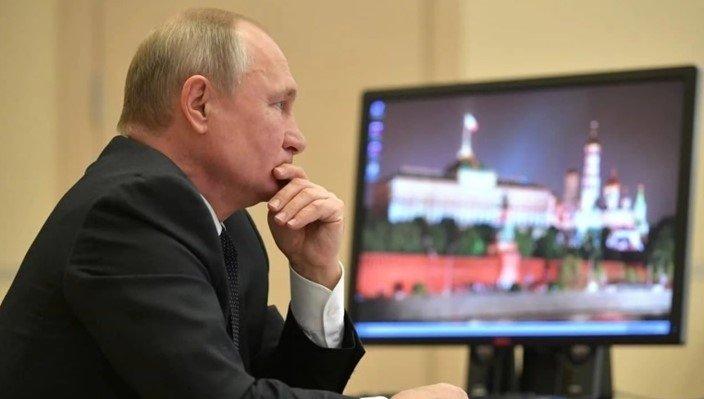 foto presidente russia