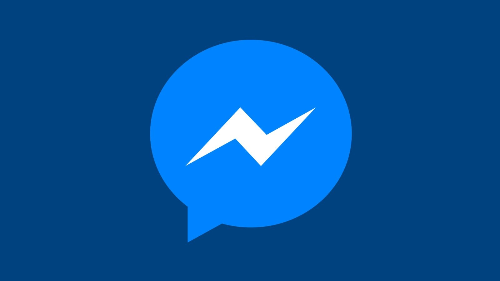 Messenger logo facebook