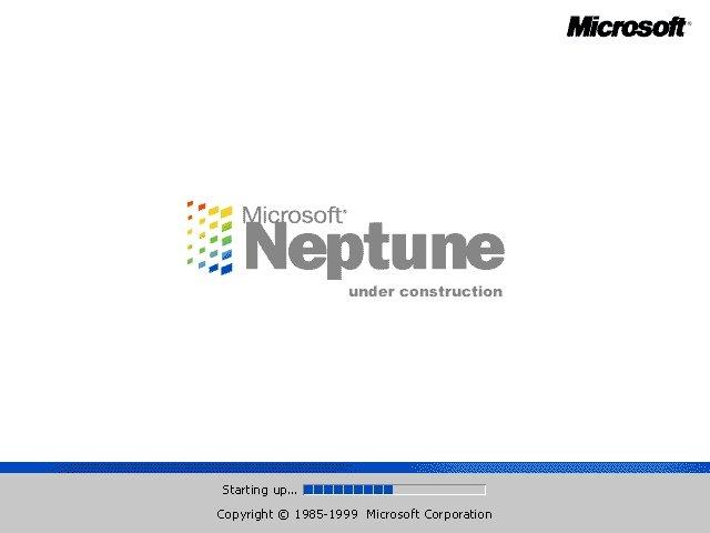 Windows neptune