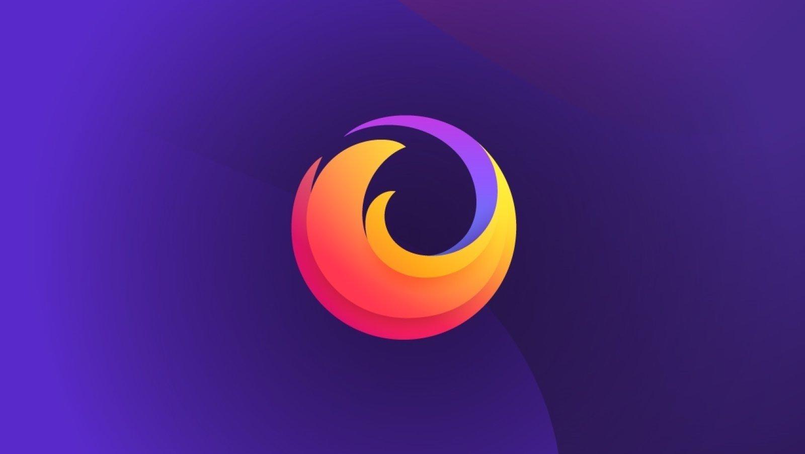 Firefox novo logo