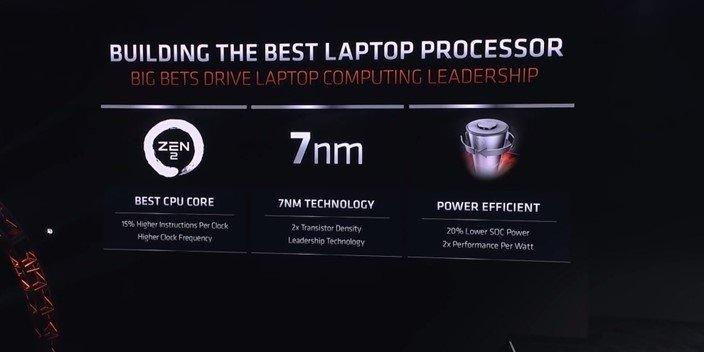 amd novos processadores