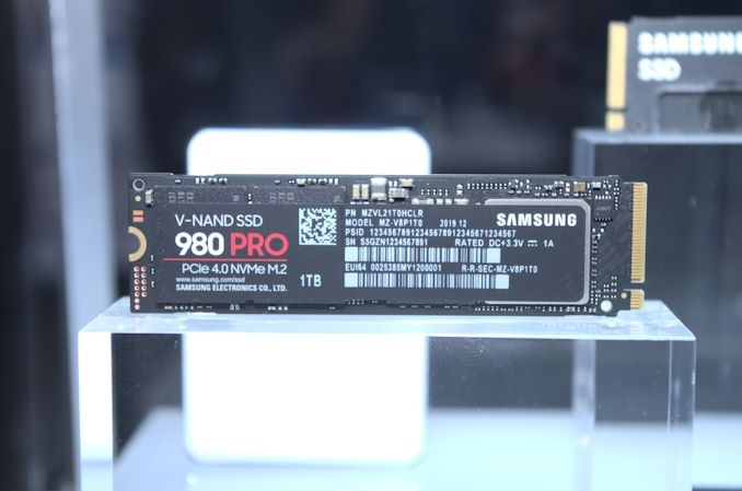 Samsung disco ssd SSD 980 Pro