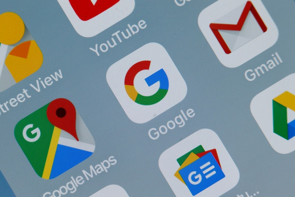 google app android