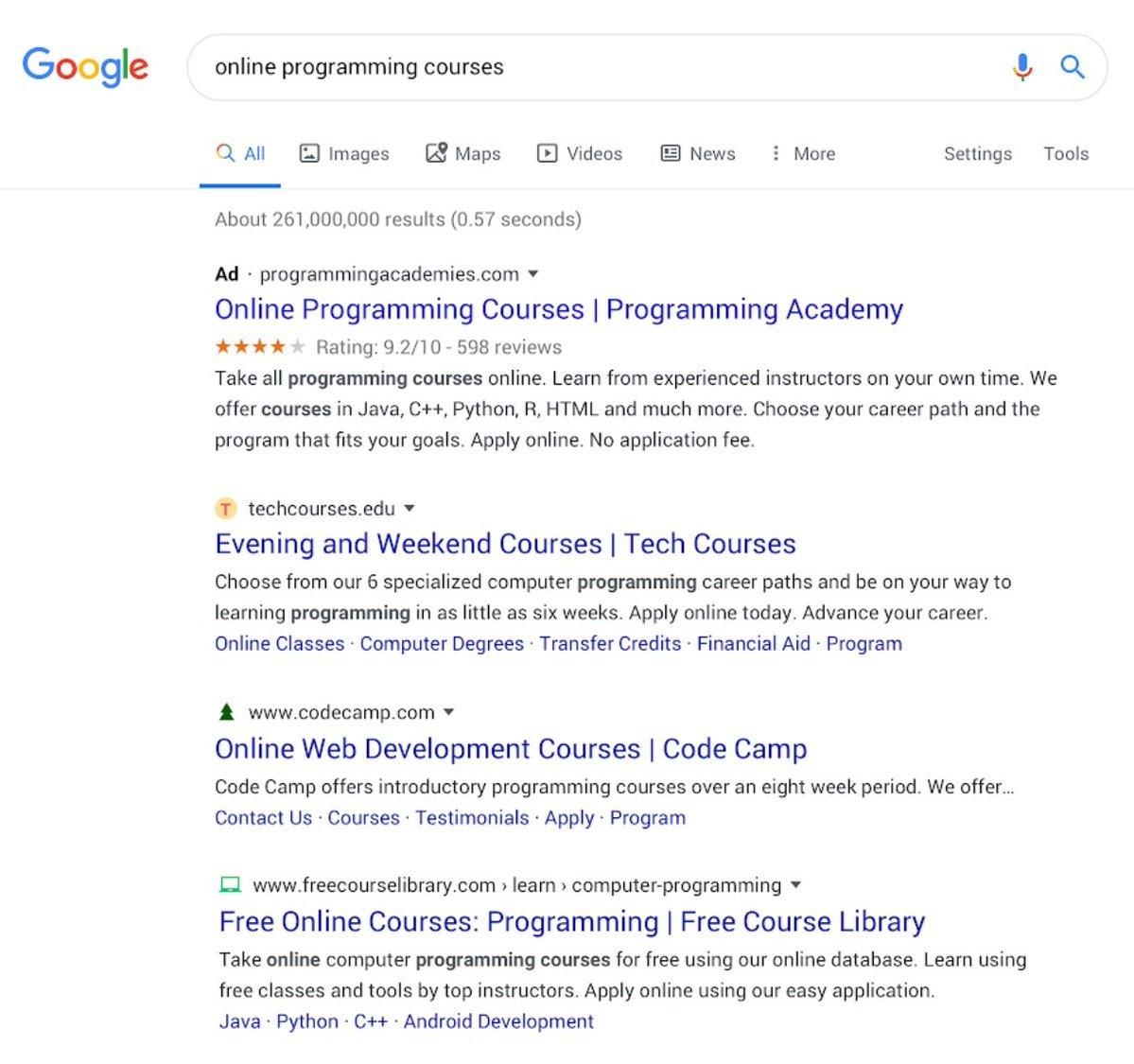 nova imagem do design google