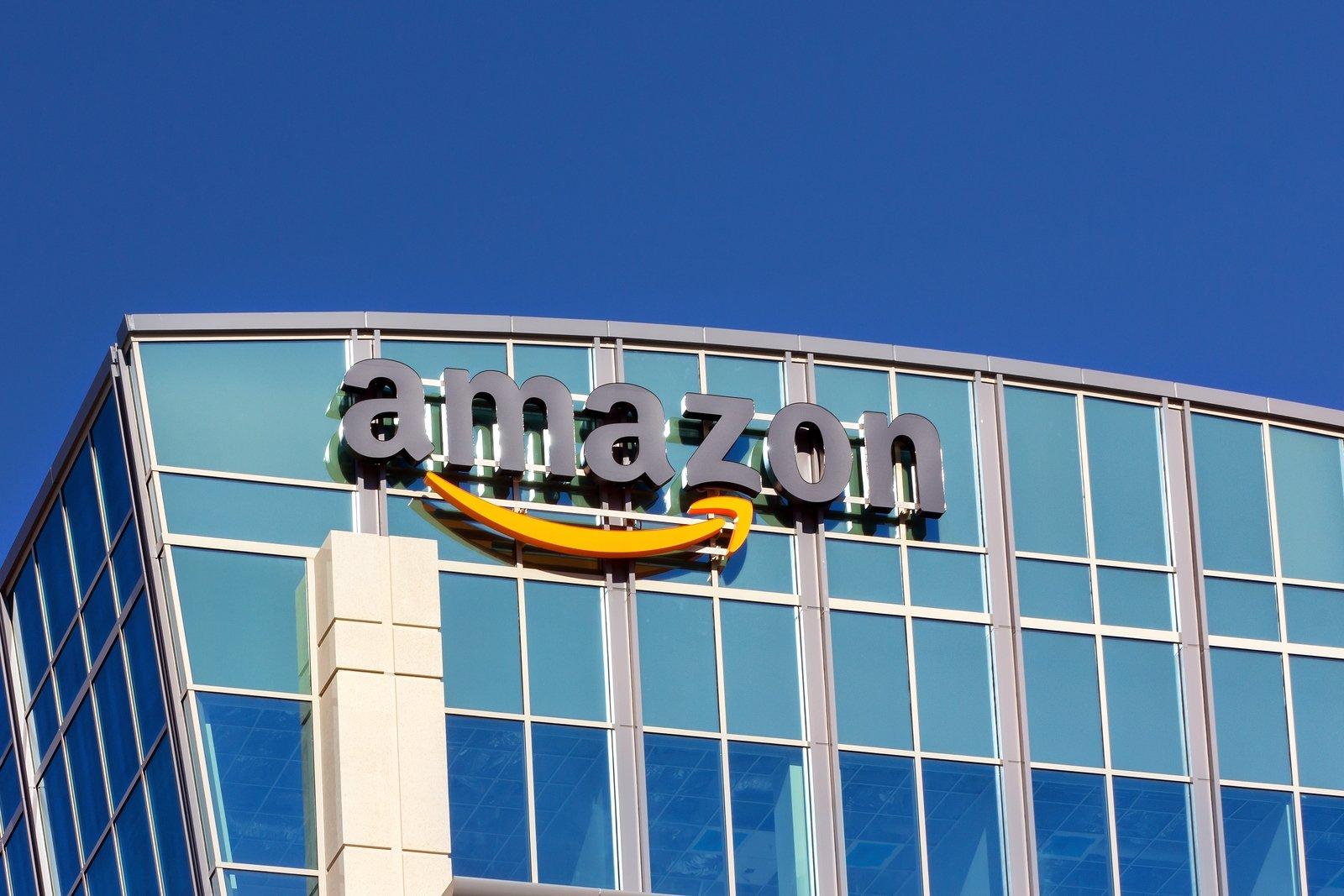 Amazon sede