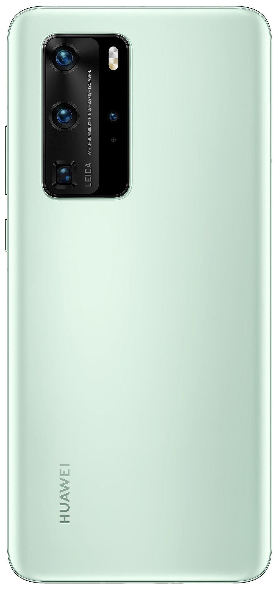 Huawei p40 menta