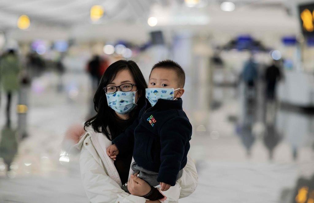 vírus coronavirus