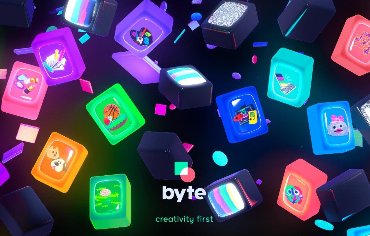 byte app videos