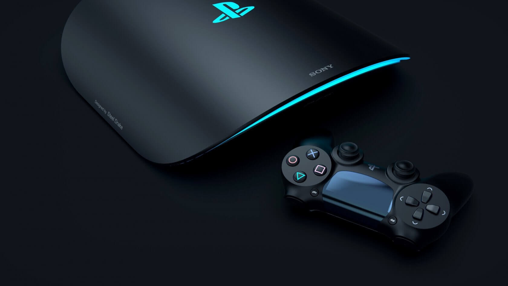 PlayStation prototipo
