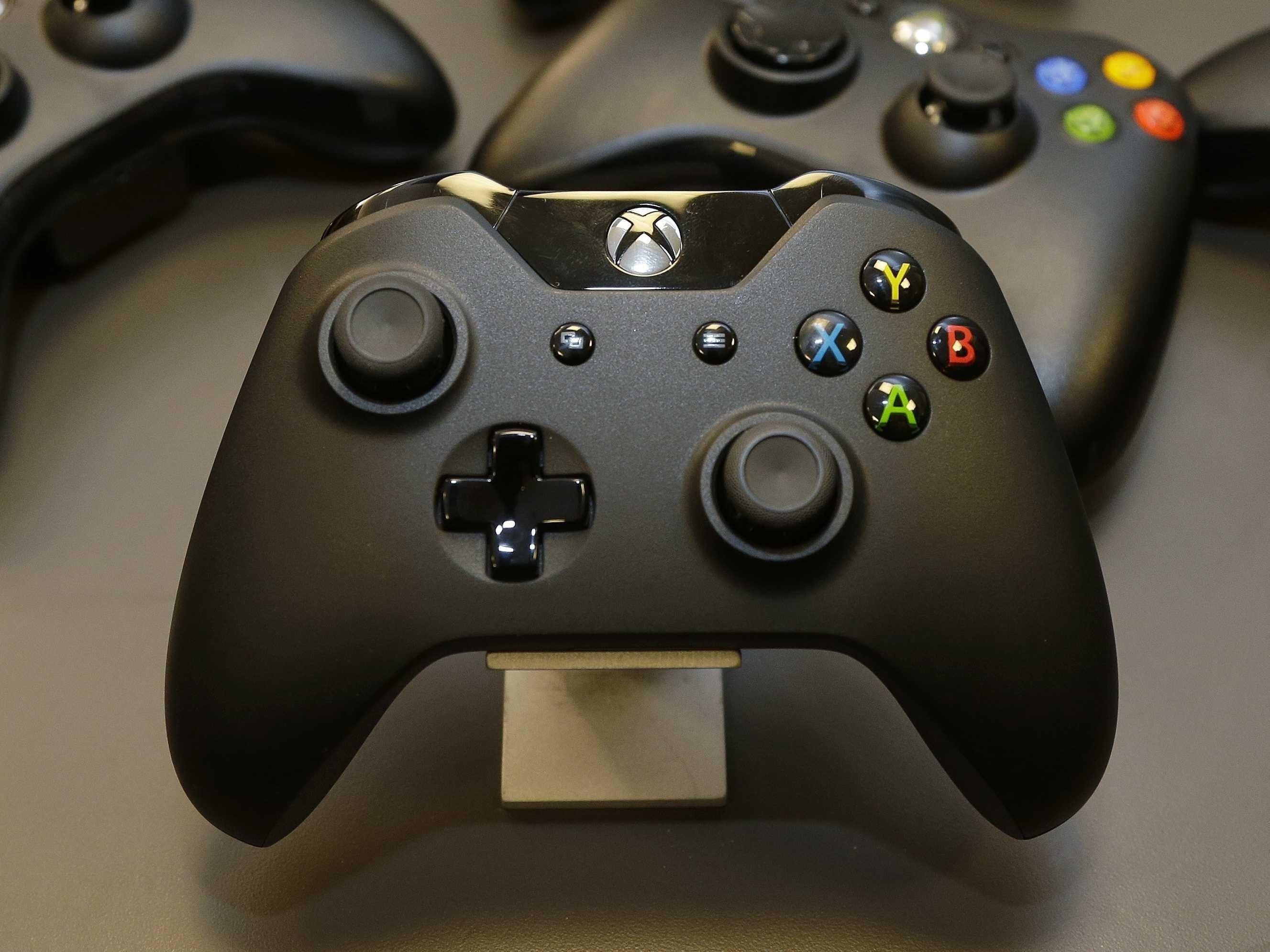 Xbox comando