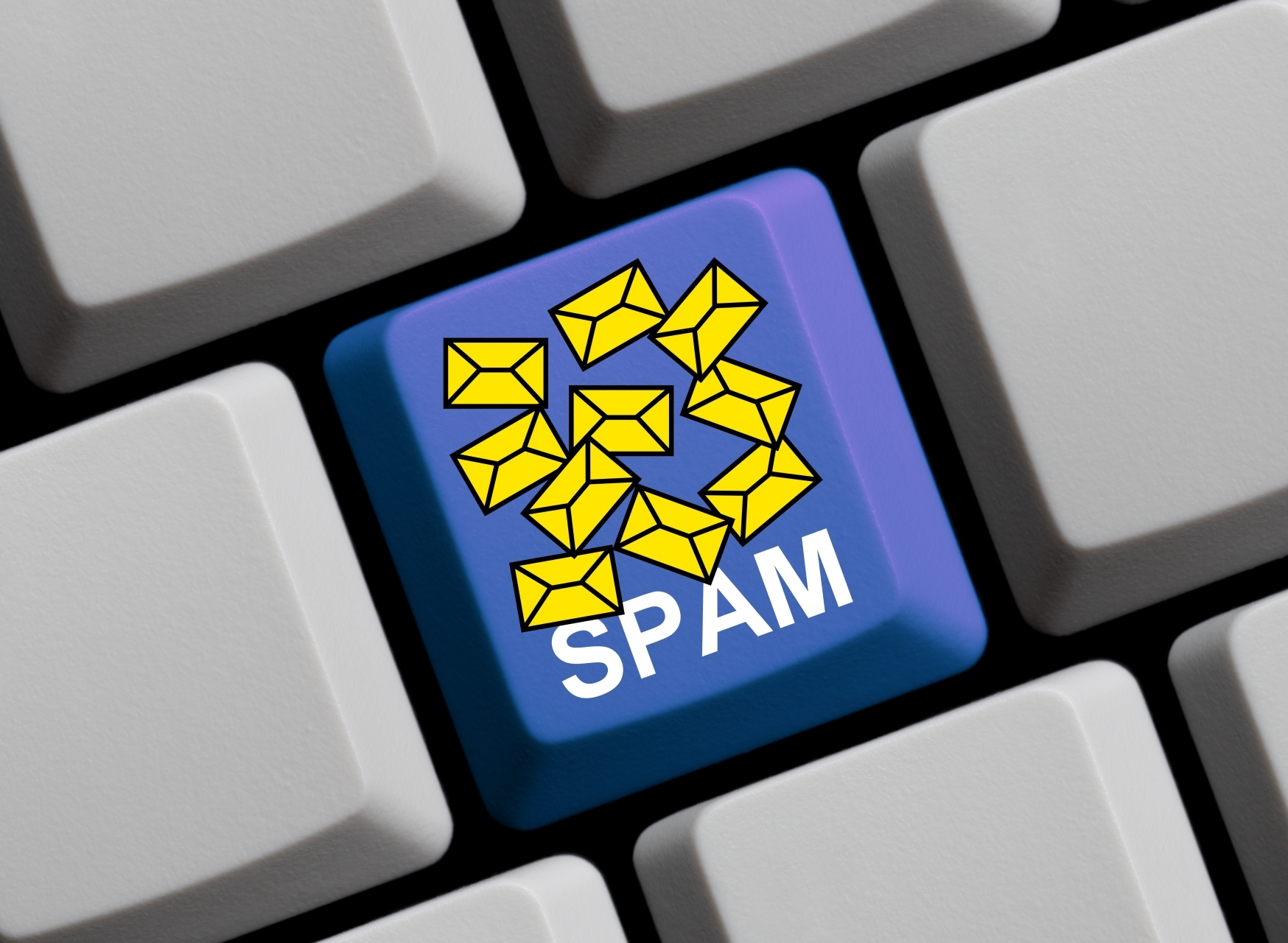 spam malware