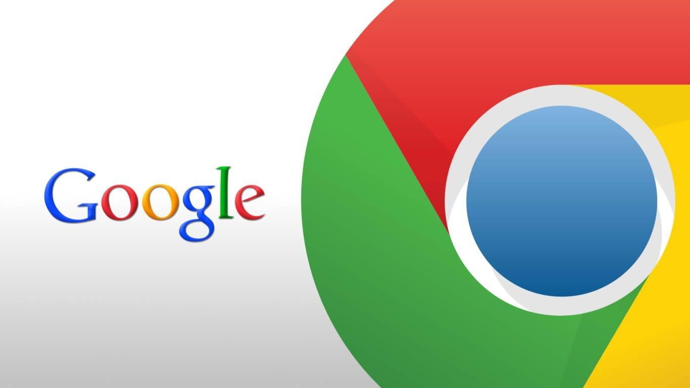 Logótipo do Google Chrome