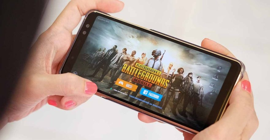 android gaming smartphone