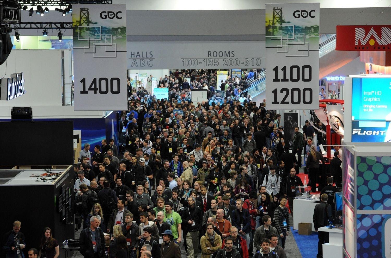 Game Developer Conference