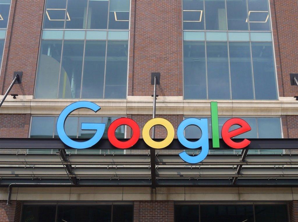 Google sede