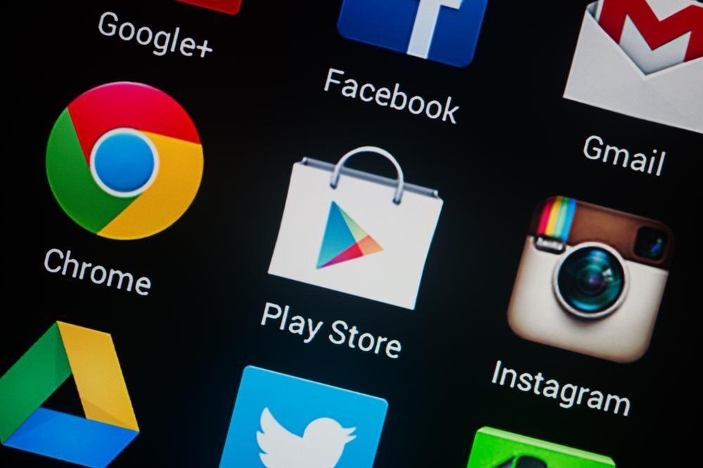 Play Store Google