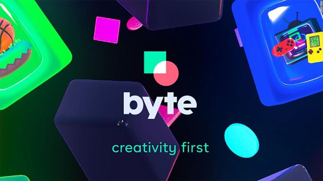Aplicação Byte