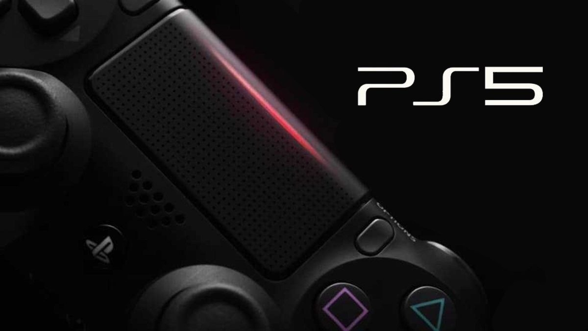comando PlayStation 5