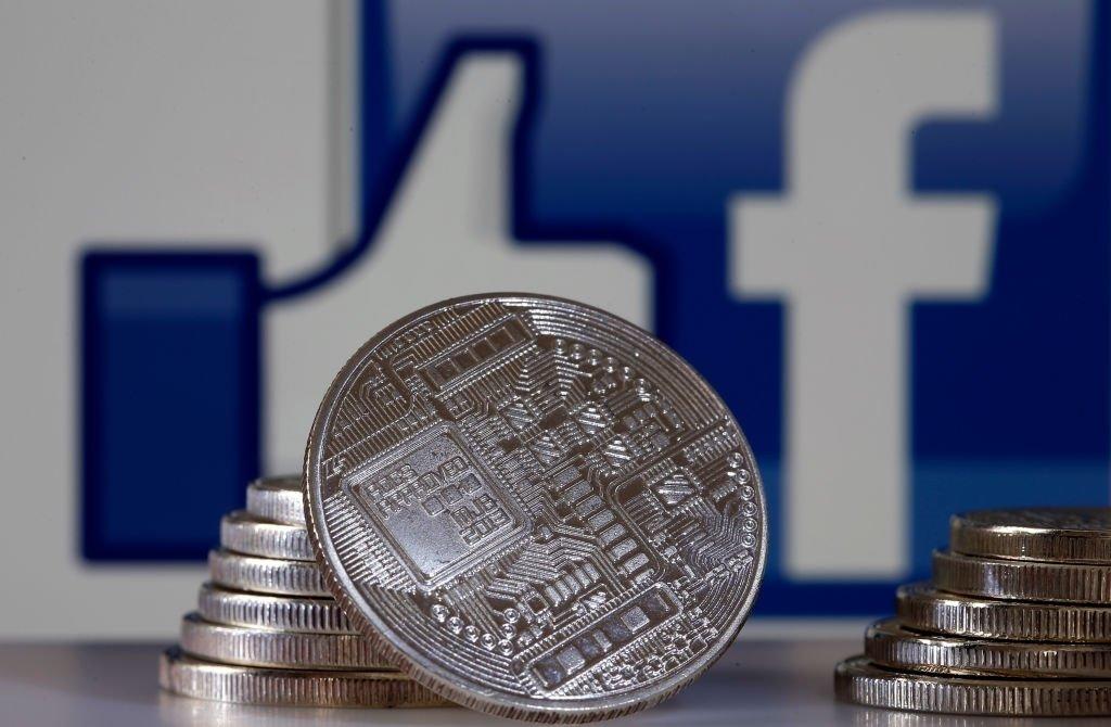 Libra criptomoeda facebook