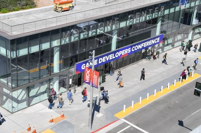 Game Developers Conference