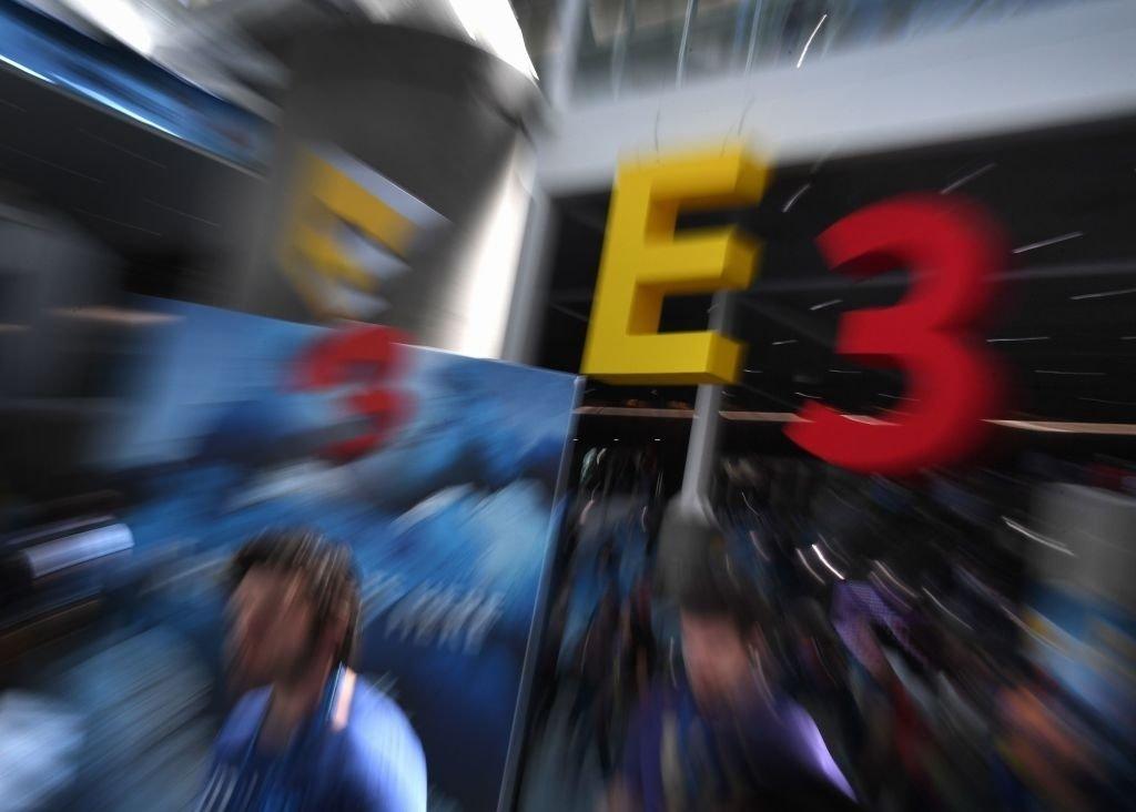 E3 evento