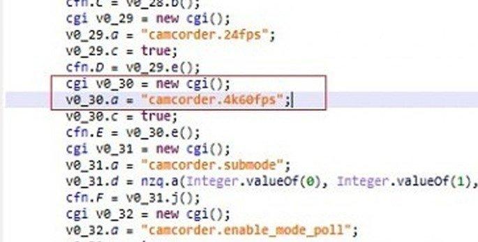 código descoberto