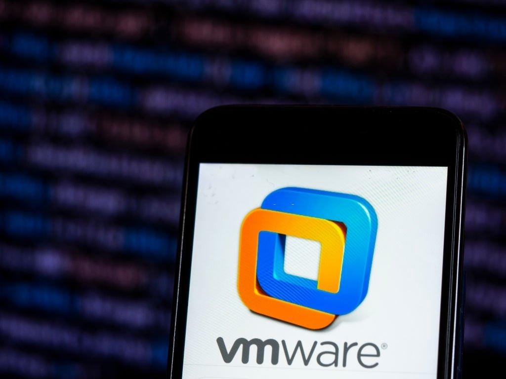 vmware sobre smartphone