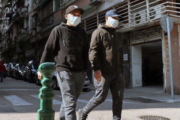 China pacientes coronavirus
