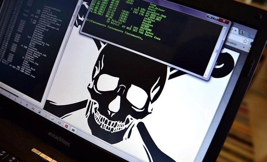 Pirataria online